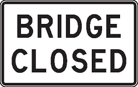 Township News: Manatawny Bridge Closed