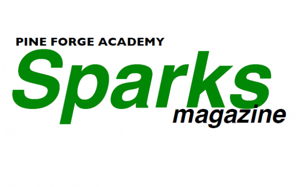 SPARKS Volume 2, Issue 2