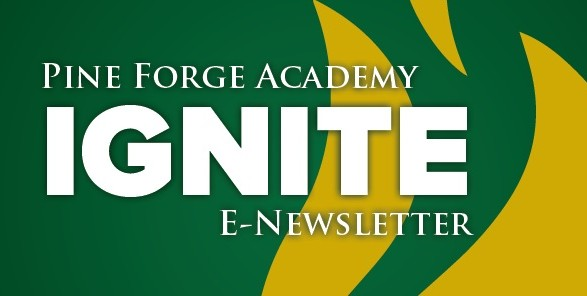 Ignite E-Newsletter – January 2016