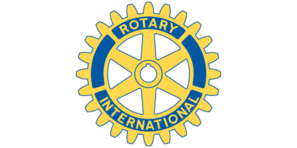 PFA Development Officer Inducted into Rotary Organization