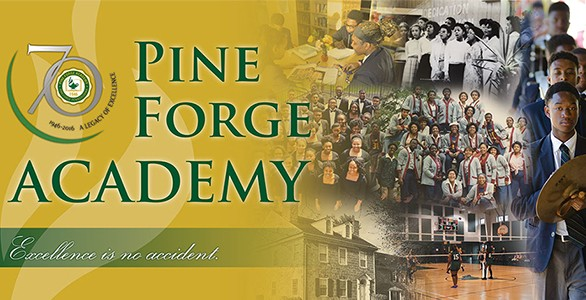 A Hidden Gem, PFA Sends 98% of its Students to College, Creating Leaders in Service to Black People