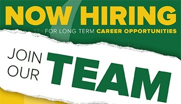 Now Hiring: Join Our Team!