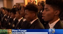 PFA featured on CBS Philly News