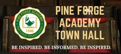 PFA Town Hall Meeting