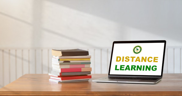 Distance Learning Program Announcement