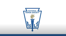 National Honor Society and Announcements