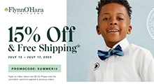 Flynn O'Hara Uniform Discount