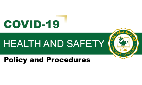 PFA Health and Safety Policy and Procedures